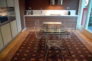 tappeto e design