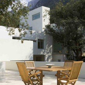 Progetti di case moderne immagini case moderne for Modelli case moderne