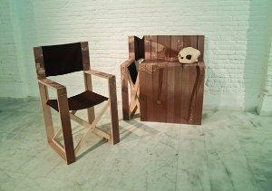 Sedie pieghevoli sedie per cucina for Sedie design usate