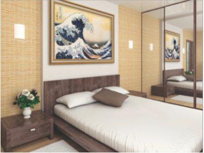 Quadri design arredo - Quadri sopra il letto ...