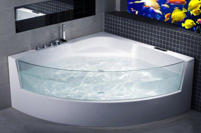 Vasche Da Bagno Angolari Glass : Vasche angolari design arredo
