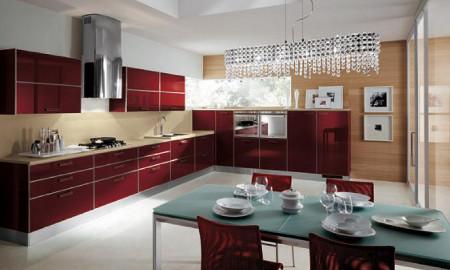 Idee per arredare la cucina  Mobili di cucina Arredare ...