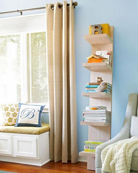 Mobili fai da te costruire una libreria fare una libreria - Costruire mobili in legno fai da te ...