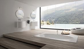arredamento moderno un bagno di design