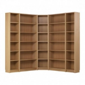 Arredo casa ikea libreria componibile moderna billy ikea for Billy libreria ikea