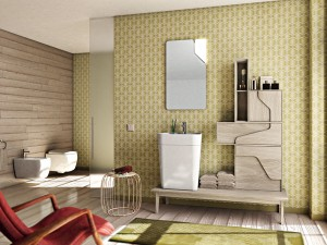 bagno vintage | soluzioni arredamento bagno - Arredo Bagno Vintage