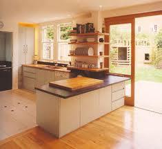Arredare la cucina a vista | Arredamento Cucina