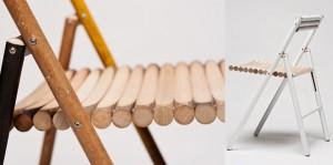 Sedie di design design arredo for Sedie particolari