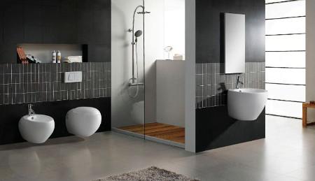 arredare bagno | sanitari sospesi - Arredo Bagno Sanitari Sospesi