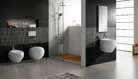 Arredare bagno design arredo for Arredo bagno sanitari