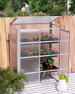 Giardino design arredo - Mobile per balcone ...