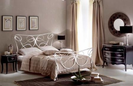 Arredare camera da letto idee testate letto - Testate letto matrimoniale ...