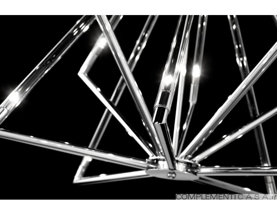 lampadari di alto design la collezione di disegni di lampade che presentiamo nell. Black Bedroom Furniture Sets. Home Design Ideas