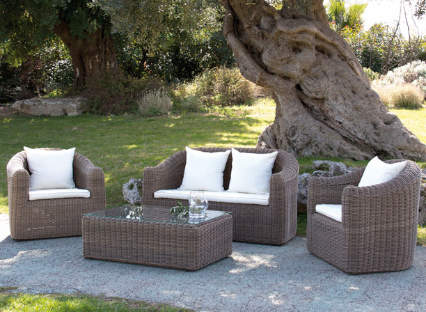 Design arredo arredamento e design blog part 2 for Salottini da giardino