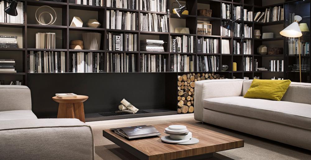 Librerie di Design Padova